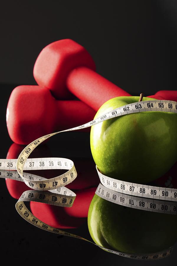 Att gå upp i vikt efter sin Gastric Bypass operation