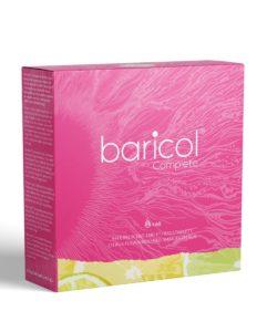 Baricol complete förpackning rosa