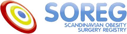 SOREG scandinavian obesity surgery registry logo