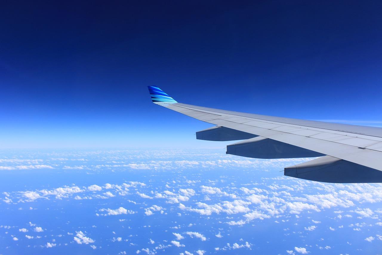 Finns det några restriktioner kring flygresor i samband med en överviktsoperation?