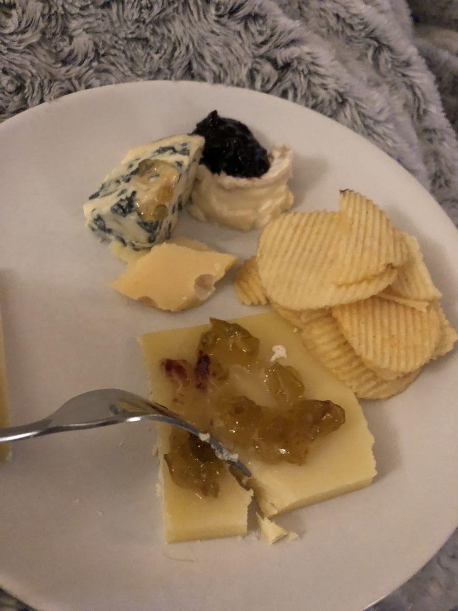 Kärleken till ost