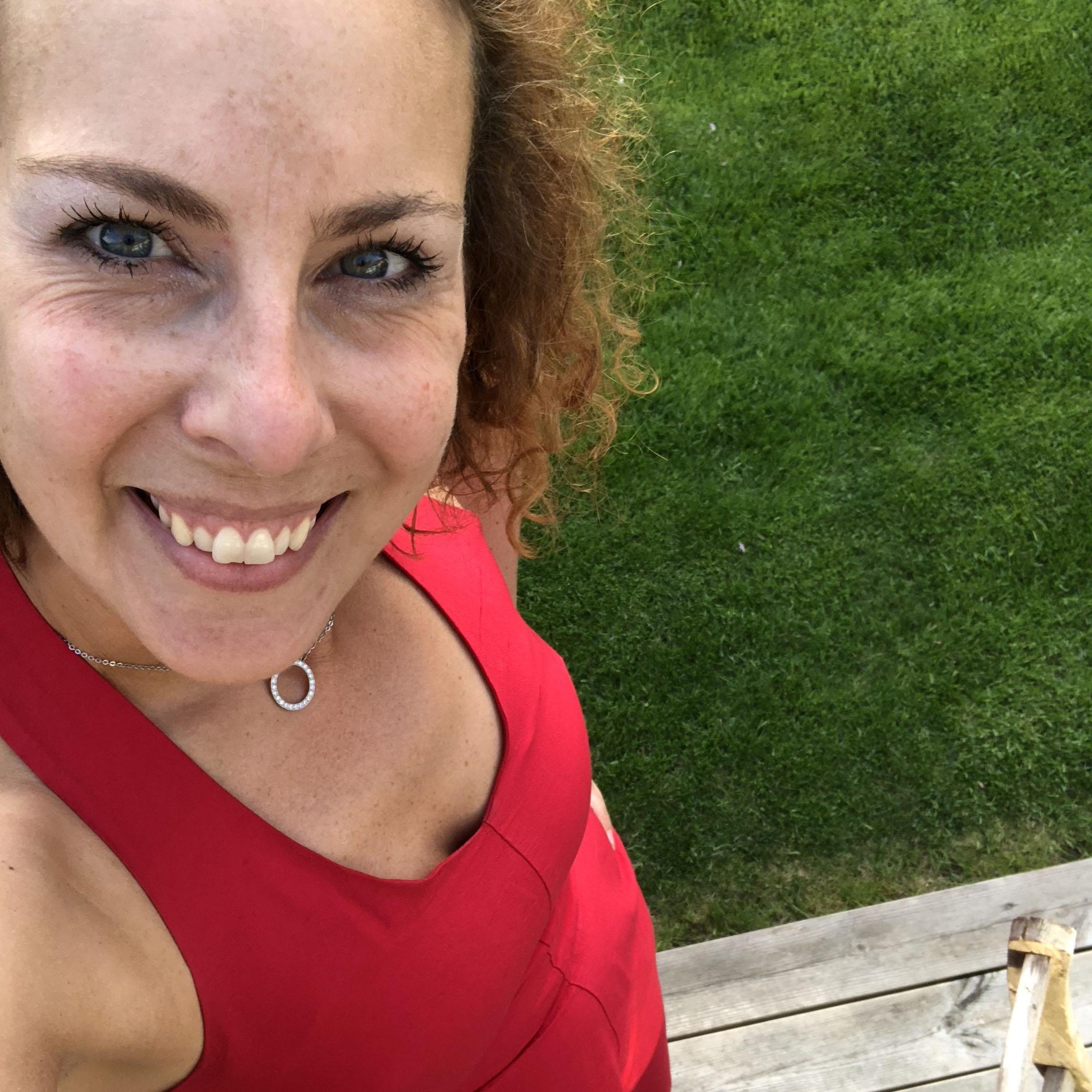 Välkommen till min blogg om att vara gastric sleeve-opererad