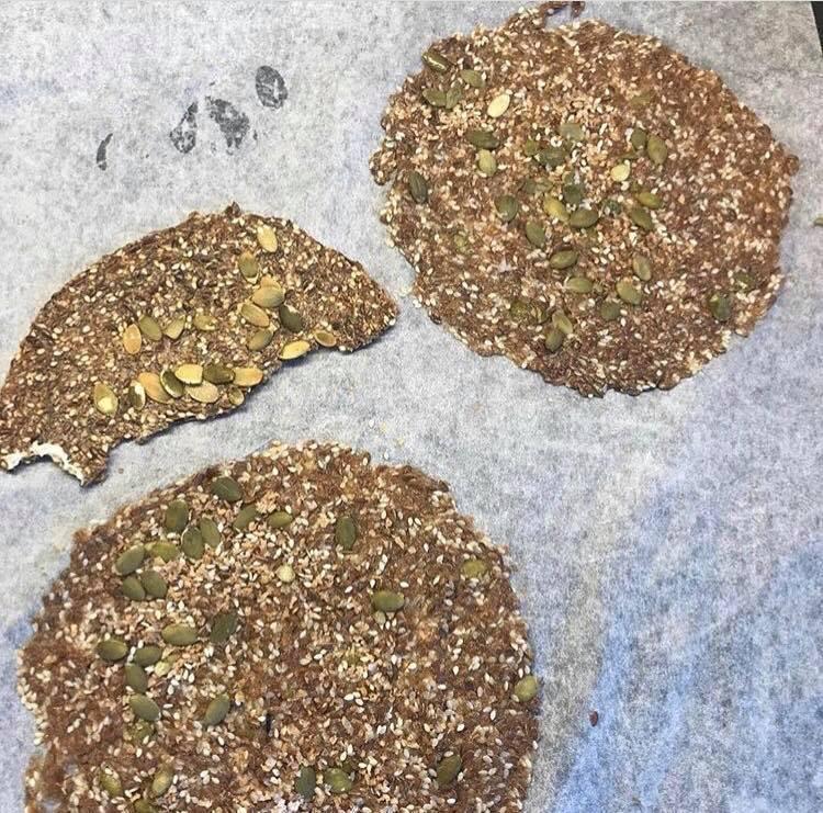 Fröknäcke ✔️ Bra mat för magsäcksopererade