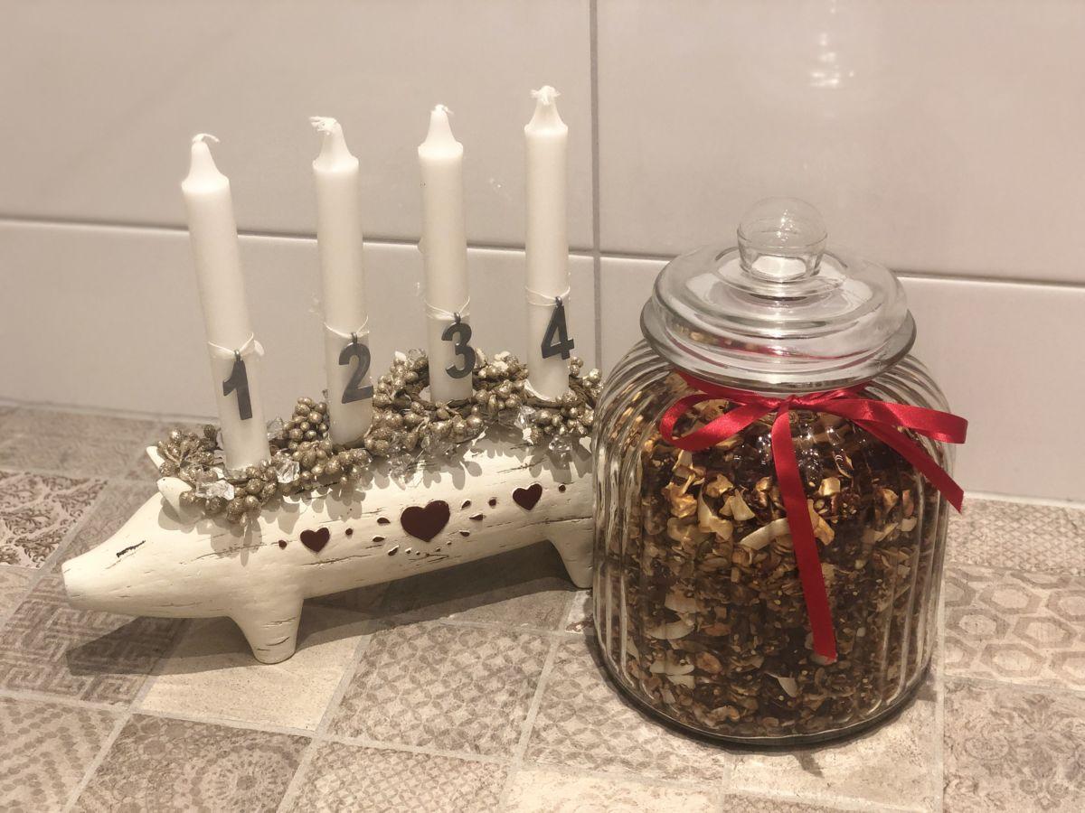 Recept på julfeeling
