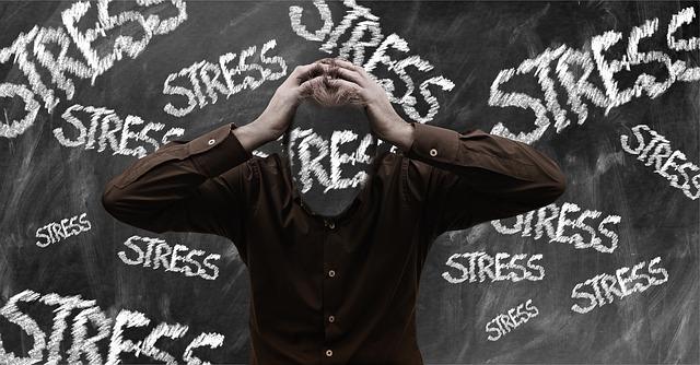 Den vardagliga stressen
