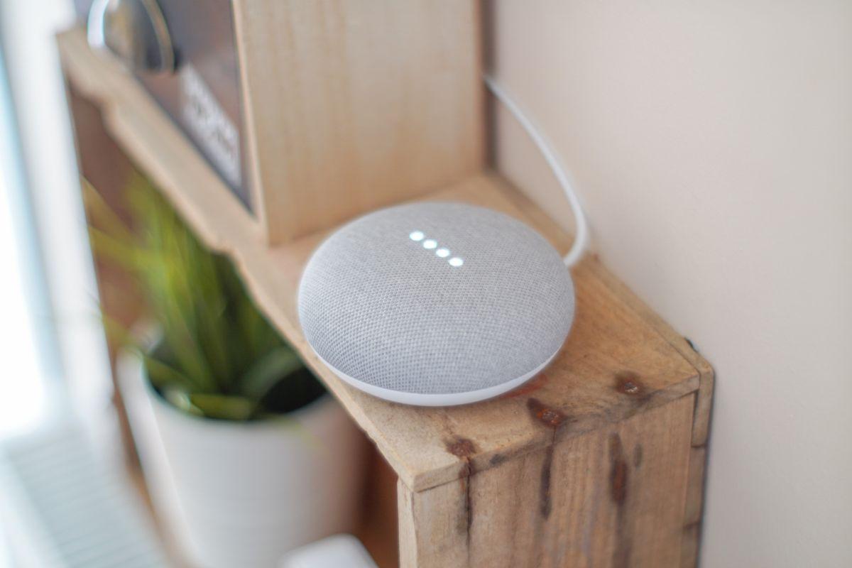 Rutiner, inte bara i Google Home ( Inlägg 1 om SKAM)