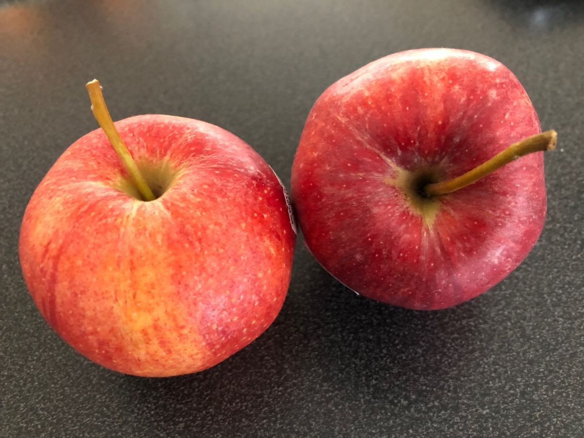 Frukt och bär = godis