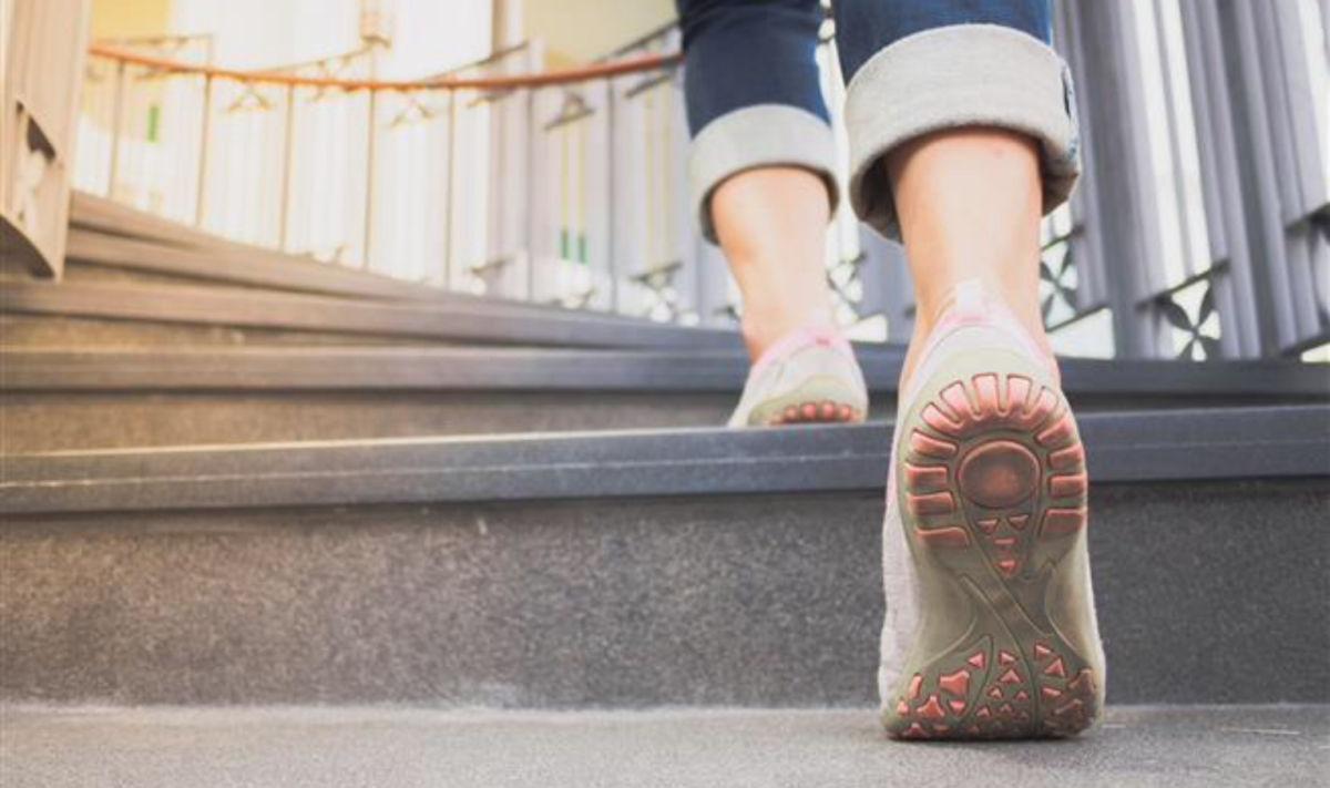 Tankar kring vardagsmotion för oss magsäcksopererade