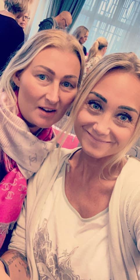 Föreläsning med slagsmål i Malmö