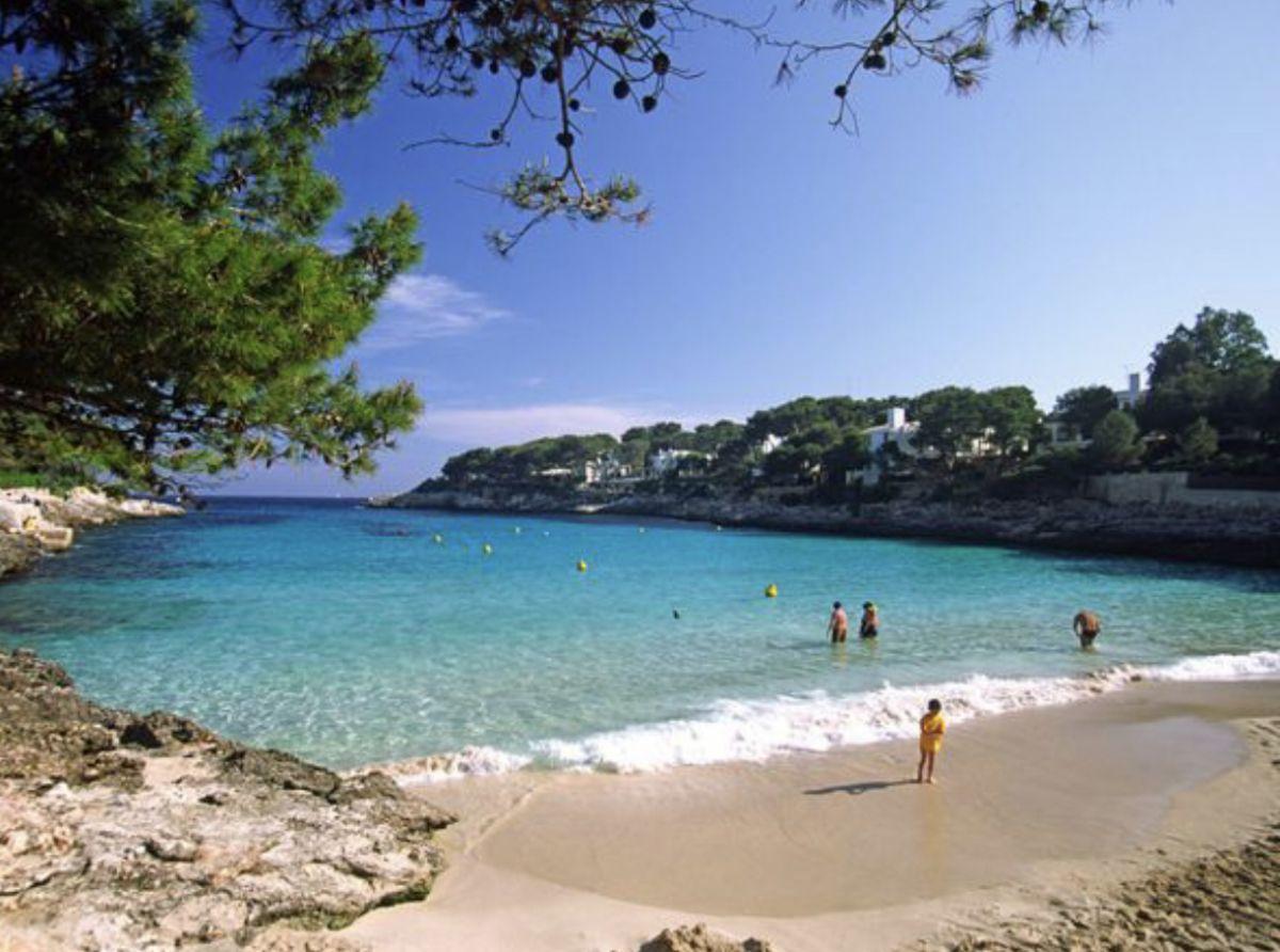 Härliga dagar på Mallorca