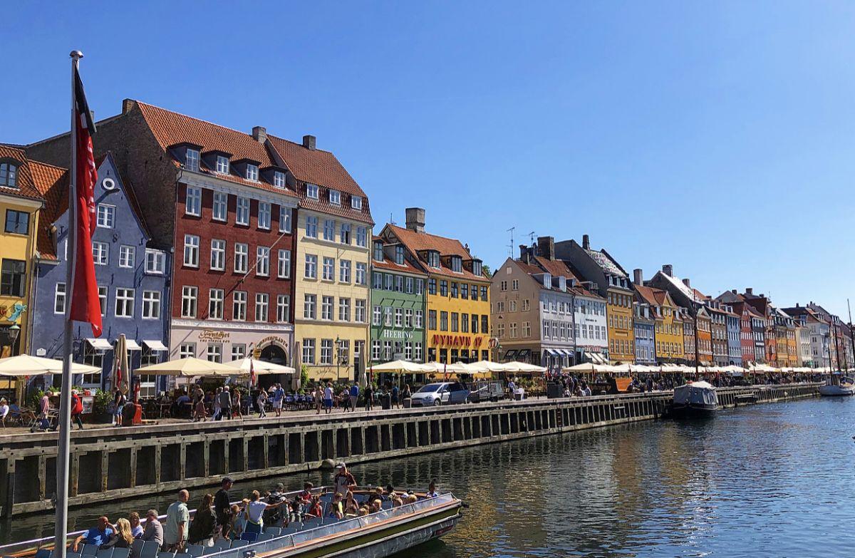 En dejlig tur til København!