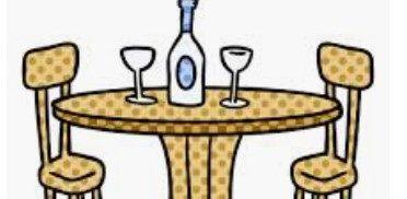 Äta ute på restaurang och dricka alkohol efter överviktsoperation