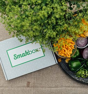 Smakbox Balans