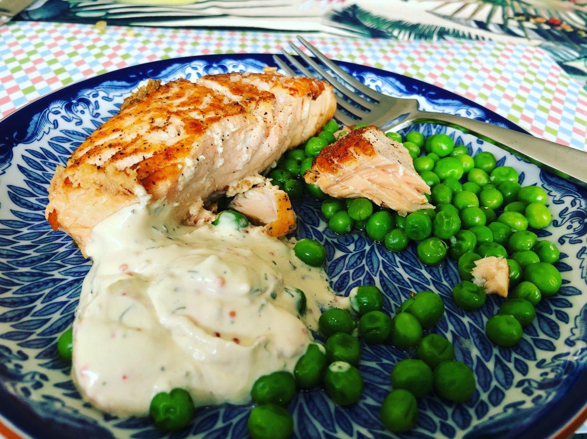 Skillnaden i portionstorlekar nu och då