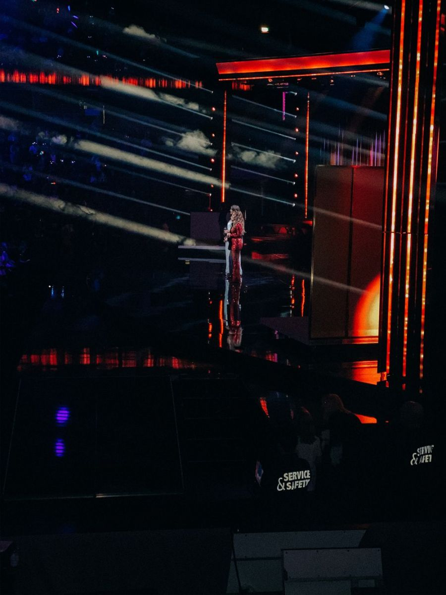 Melodifestivalen 2020 i Linköping!