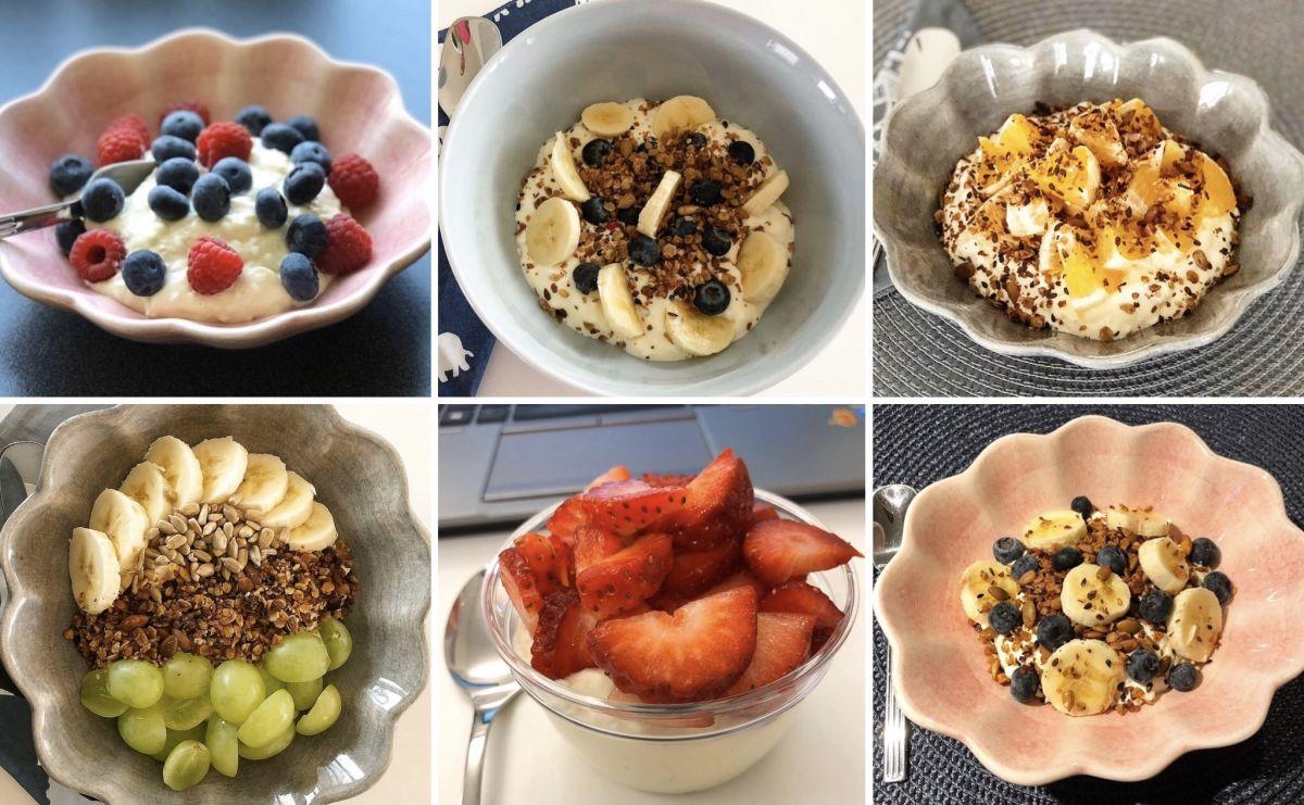 Kesofrutti – en favorit för minimagen!