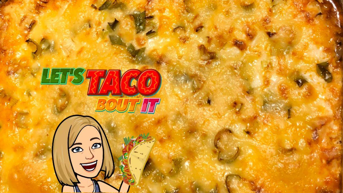 Recepttips – tacogratäng