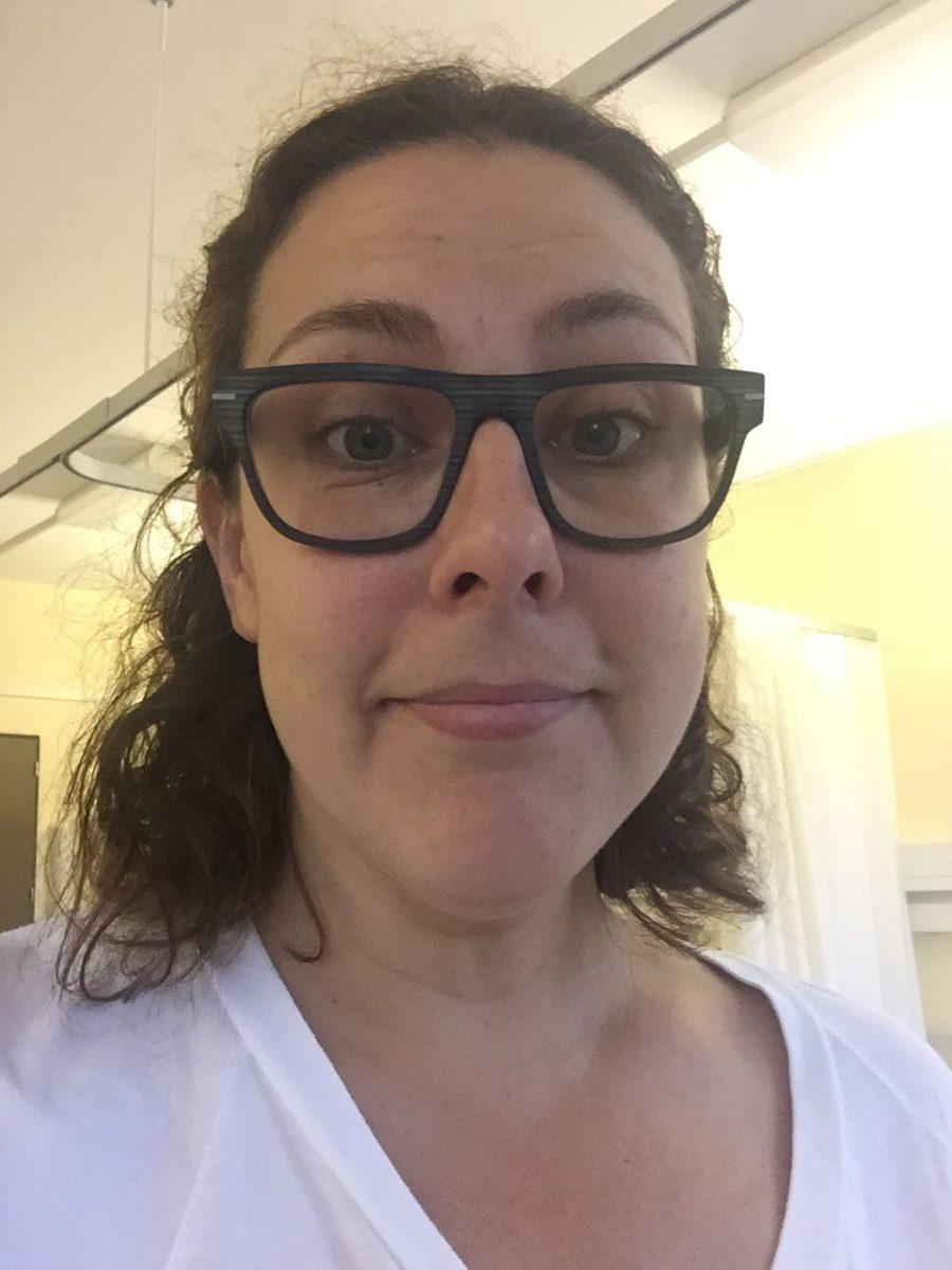 En vecka av min Sleeveresa! – Operationen och första tiden