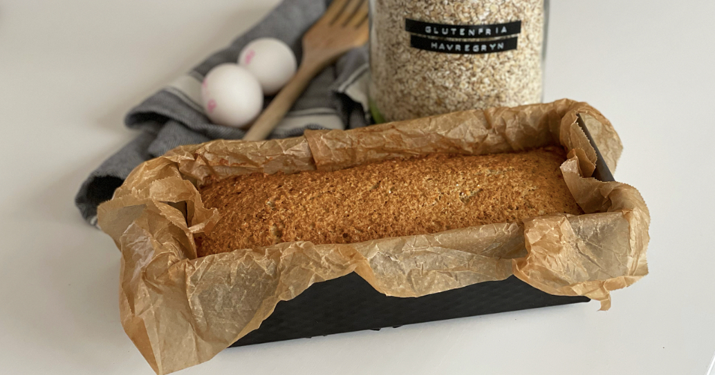 Tips på glutenfritt bröd